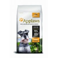Applaws Dog Senior All Breed Chicken 7,5kg