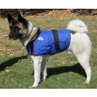 HyperKewl™ Dog Vest - chladící vesta pro psy XS (do 20cm) - modrá
