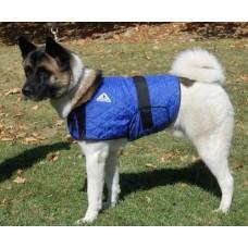 HyperKewl™ Dog Vest - chladící vesta pro psy L (43 - 51cm) - šedá (modrá dočasně nedostupná)