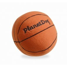 Planet Dog Plush Basketball - 13 cm