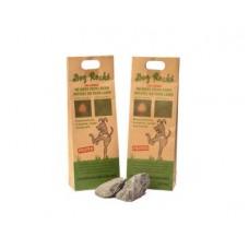 Dog Rocks - Kameny do misky proti vypáleným flekům na trávníku